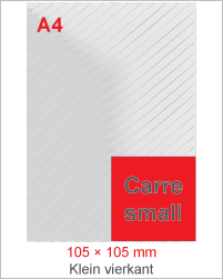 Carre small